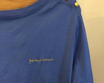YVES SAINT LAURENT Ysl Vintage Tee-shirt top