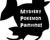 Mystery Pokemon Sale!
