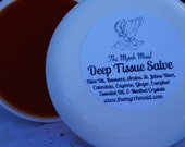 2oz Deep Tissue Salve