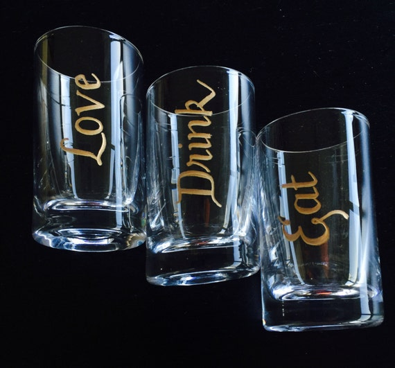 Hand Engraved Shot glass, Personalized shot glass, stag party glasses, shot glass