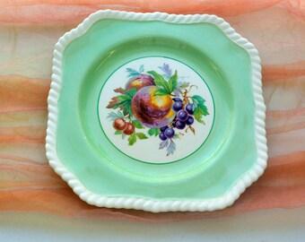 Johnson Brothers Plate - England, Old English, Fine China - Vintage - Beautiful!