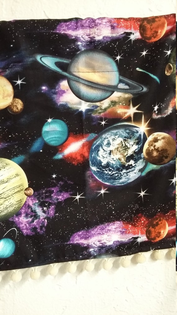 solar system valance - photo #36