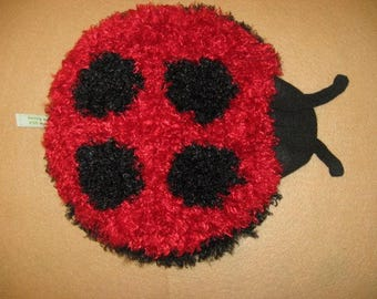ladybug heating pad cooling pad cold pack