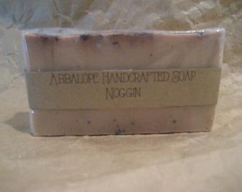 Noggin Soap Bar