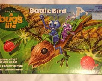 A Bug's Life Battle Bird Toy
