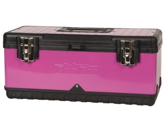 Original Pink Tool Box Free Shipping