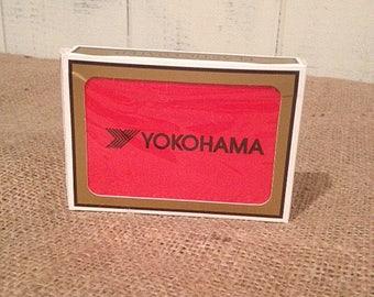 Yokohama playing cards