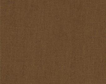 Brown Decorative Pillow Cover - Brown Pillow Cover - Linen Pillow Cover - Brown Linen Pillow - Custom Pillows - 16 x 16 Pillows 18 x 18