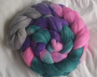 Hand Painted Merino Wool - End of Season