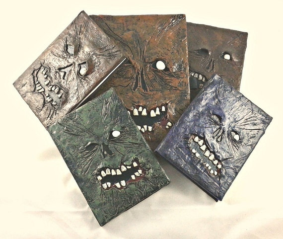 book of the dead journal