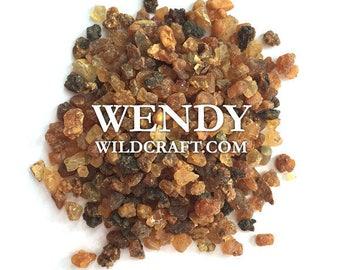Myrrh Gum Resin Incense