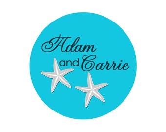 Envelope Seal, Wedding Invitation Seal, Invitation Sticker, Envelope Sticker, Wedding Supplies, Invitation Supplies, Thank You Card
