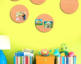 Pin Boards for Kids Room