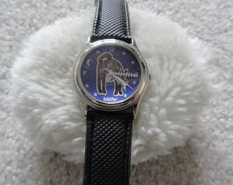 Meow Cat Quartz Watch