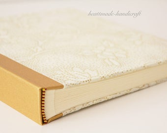 Photo album / Wedding gestbook / Scrapbook