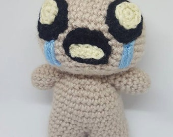 The Binding of Isaac - Crying Isaac Doll
