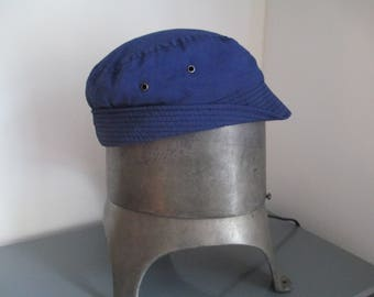 1950s workwear hat,new old stock,size 7 3/8