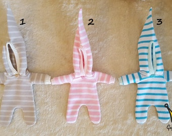 Special onesie for Nappy Choo