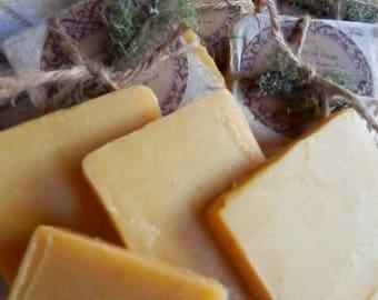 Lemongrass & Clarysage Soap