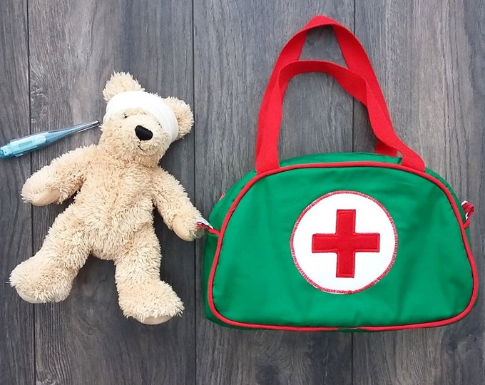 Child's Play Doctors bag