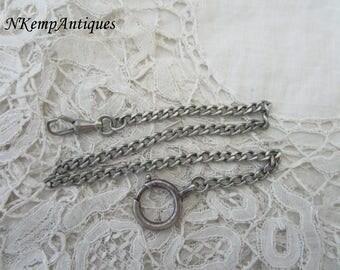 Antique watch chain 1900