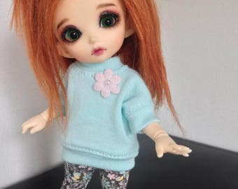 """Outfit for tiny """"Spring is coming"""" Pukifee"""