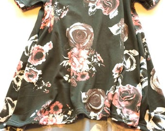 Baby Girl Dress 12/18 months - Ready to ship
