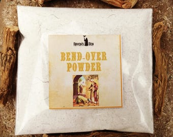 Bend-Over Powder