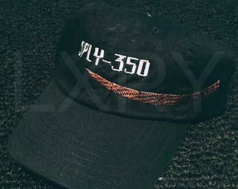 Yeezy SPLY-350 dad caps hats Yeezus Tour Bleached Distressed Kanye West I Feel Like Pablo Yeezy Yeezus Merch Purpose Stadium Tour