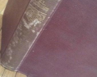 Treasure Island Robert Louis R. L. Stevenson 1883 1925 vintage antique hardback narrative novel book illustrations and map