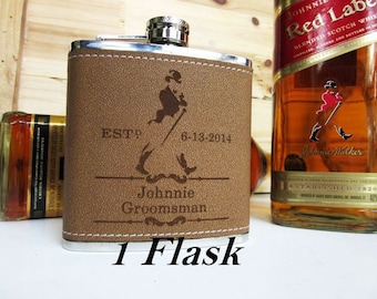 Unique Will You be My GROOMSMAN Gift, Groomsman Flask, Ask Groomsman, Groomsman Gift, Groomsman Invitation, Will You Be My Best Man Gift