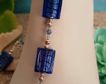 Tiger stripe glass stones, Barefoot, Sandals, wedding,beach, bridal,