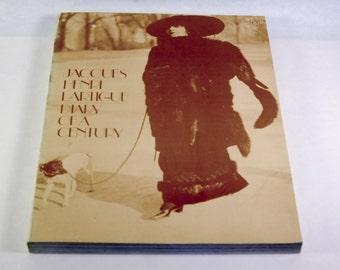 J.H. Lartigue - Diary of a Century, Penguin 1978