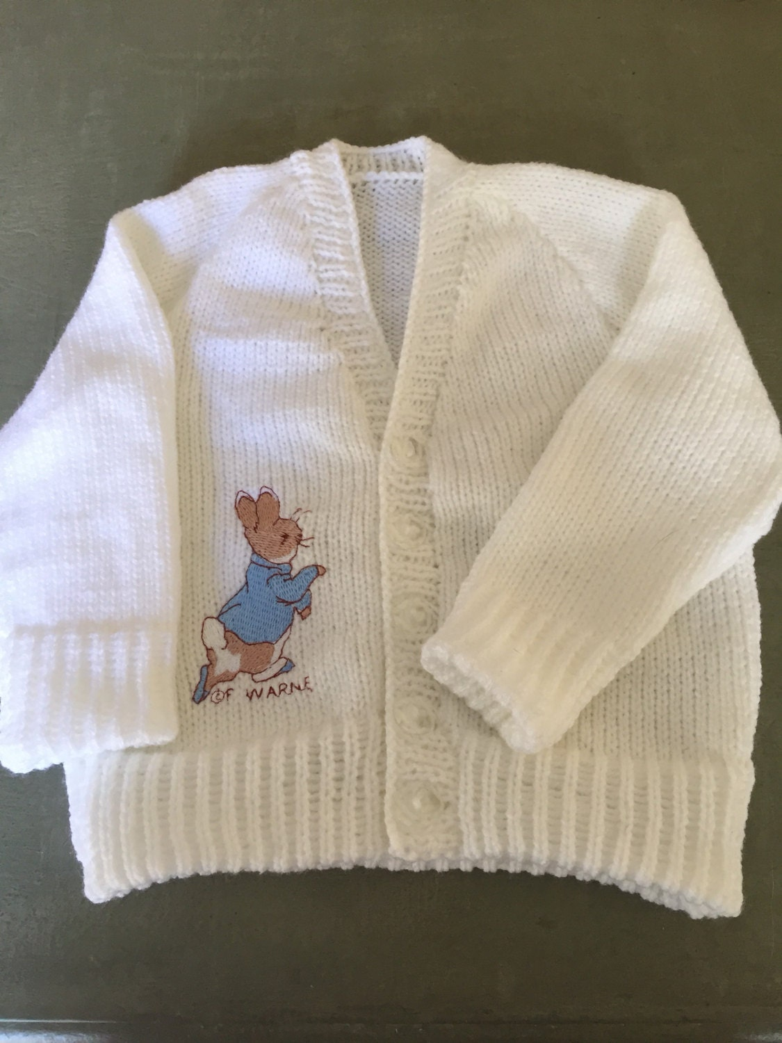 Create Your Own Sweater