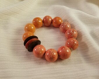Peach Coral