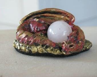 Mini Dragon Keeper sphere holder