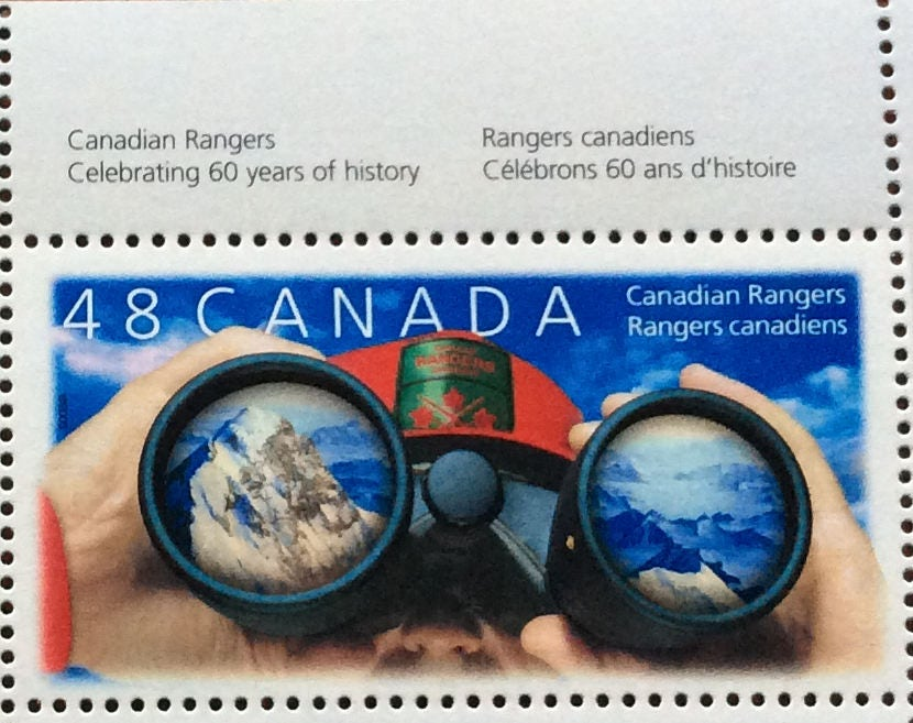 how to send mail from canada to france