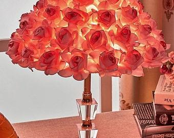 EpicLight - Rose Princess Lamp