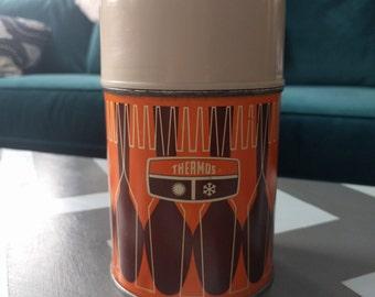 Vintage Thermos - 1971 - 10oz