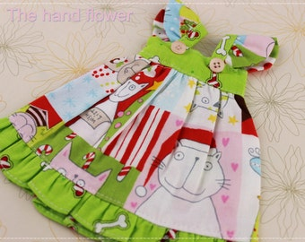 Taeyang doll clothes,Outfit,Dress
