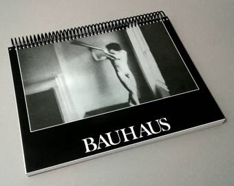 Gothic Art, Bauhaus, Notebook, Gothic Home Decor, Spiral Notebook, Black Books, Records, Coffee Table Book Decor