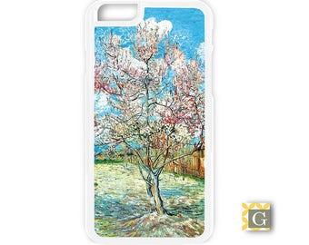 Galaxy S8 Case, S8 Plus Case, Galaxy S7 Case, Galaxy S7 Edge Case, Galaxy Note 5 Case, Galaxy S6 Case - Cherry Tree