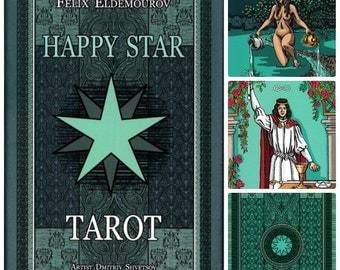 Happy Star Tarot