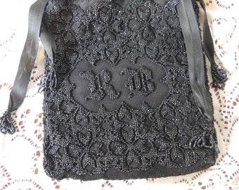 An Original Victorian Bag