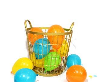 Tropical Mini Balloons Assortment
