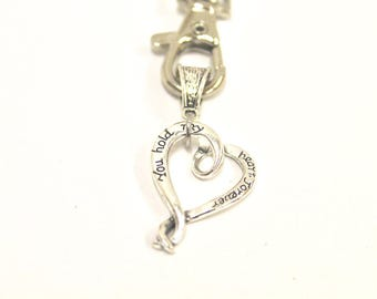 Easter gifts for him etsy you hold my heart keychain easter gift new car gift love gift for negle Choice Image