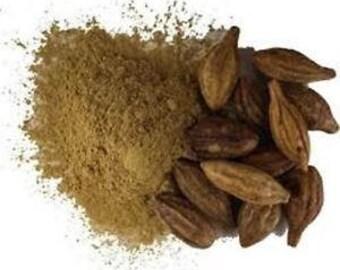 Harad (Haritaki) herb powder/ Terminalia chebula Powder / Indian herbs 100gms ( 3.5 oz ) Free Shipping