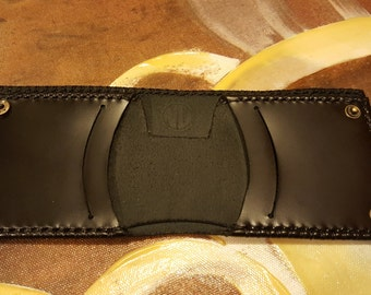 Mens Wallet, Mens leather wallet, Leather Wallet, thin leather wallet, mens wallets, Traditional
