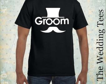 Groom T-Shirt, Funny Groom Tees, MR Shirt, Groom Tee, Groom Shirt, Honeymoon T-Shirt, Bachelor Party T-Shirt