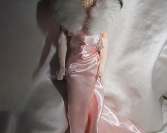 1995 Enchanted Evening Barbie Doll